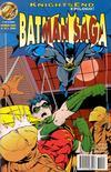 Cover for Batman Saga (Play Press, 1995 series) #24