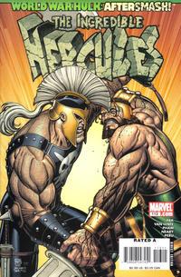 Cover Thumbnail for Incredible Hercules (Marvel, 2008 series) #113