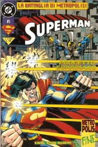 Cover Thumbnail for Superman (Play Press, 1993 series) #26