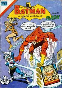 Cover Thumbnail for Batman (Editorial Novaro, 1954 series) #1020