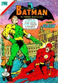 Cover Thumbnail for Batman (Editorial Novaro, 1954 series) #1040