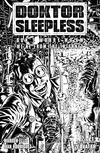 Cover for Doktor Sleepless (Avatar Press, 2007 series) #4 [Wrap]