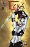 Cover for Ezra (Arcana, 2004 series) #2