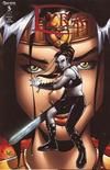 Cover for Ezra (Arcana, 2004 series) #3