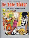 Cover for De Rode Ridder (Standaard Uitgeverij, 1959 series) #4 [kleur] - De parel van Bagdad