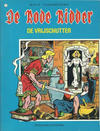 Cover for De Rode Ridder (Standaard Uitgeverij, 1959 series) #5 [zwartwit] - De vrijschutter