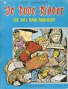 Cover for De Rode Ridder (Standaard Uitgeverij, 1959 series) #7 [zwartwit] - De val van Angkor