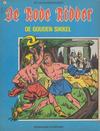 Cover for De Rode Ridder (Standaard Uitgeverij, 1959 series) #8 [zwartwit] - De gouden sikkel