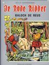 Cover for De Rode Ridder (Standaard Uitgeverij, 1959 series) #16 [kleur] - Baloch de reus