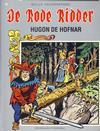 Cover for De Rode Ridder (Standaard Uitgeverij, 1959 series) #23 [kleur] - Hugon de hofnar