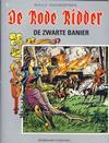 Cover for De Rode Ridder (Standaard Uitgeverij, 1959 series) #24 [kleur] - De zwarte banier
