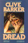 Cover for Dread [Clive Barker: Dread] (Eclipse, 1992 series) #[nn]
