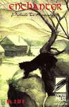 Cover for Enchanter: Prelude to Apocalypse (Entity-Parody, 1993 series) #2