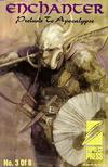 Cover for Enchanter: Prelude to Apocalypse (Entity-Parody, 1993 series) #3