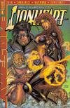 Cover for Lionheart (Awesome, 1999 series) #1