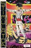 Cover for Stimulator (Fantagraphics, 1991 series) #1