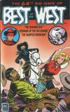 Cover for Best of the West (AC, 1998 series) #64