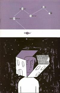 Cover Thumbnail for Little Star (Oni Press, 2005 series) #2