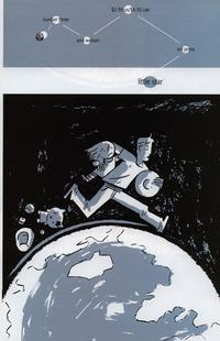 Cover Thumbnail for Little Star (Oni Press, 2005 series) #3