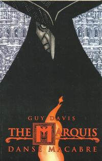 Cover Thumbnail for The Marquis (Oni Press, 2001 series) #1