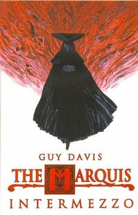 Cover for The Marquis (Oni Press, 2001 series) #II - Intermezzo