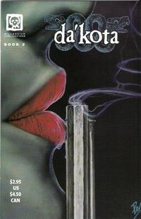 Cover Thumbnail for Da'kota (Millennium Publications, 1997 series) #2