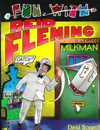 Cover Thumbnail for Fun with Reid Fleming (World's Toughest Milkman) (Eclipse, 1991 series)