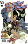 Cover for Wonder Woman (DC, 2006 series) #18
