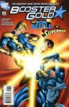 Cover for Booster Gold (DC, 2007 series) #8