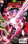 Cover for Justice Society of America (DC, 2007 series) #15 [Alex Ross Cover]