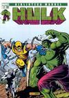 Cover for Biblioteca Marvel: Hulk (Panini España, 2005 series) #22