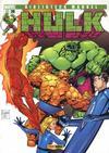 Cover for Biblioteca Marvel: Hulk (Panini España, 2005 series) #26