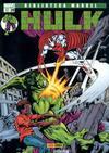Cover for Biblioteca Marvel: Hulk (Panini España, 2005 series) #29