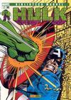 Cover for Biblioteca Marvel: Hulk (Panini España, 2005 series) #30