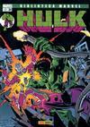 Cover for Biblioteca Marvel: Hulk (Panini España, 2005 series) #31