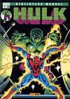 Cover for Biblioteca Marvel: Hulk (Panini España, 2005 series) #32