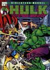 Cover for Biblioteca Marvel: Hulk (Panini España, 2005 series) #34