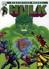 Cover for Biblioteca Marvel: Hulk (Panini España, 2005 series) #36