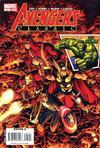 Cover for Avengers Classic (Marvel, 2007 series) #5