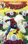 Cover for John Romita Classic Spiderman (Panini España, 2005 series) #75