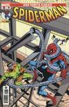 Cover for John Romita Classic Spiderman (Panini España, 2005 series) #76