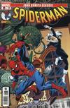 Cover for John Romita Classic Spiderman (Panini España, 2005 series) #77