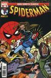 Cover for John Romita Classic Spiderman (Panini España, 2005 series) #78