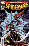 Cover for John Romita Classic Spiderman (Panini España, 2005 series) #79