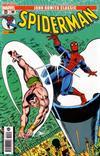 Cover for John Romita Classic Spiderman (Panini España, 2005 series) #80