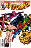 Cover for John Romita Classic Spiderman (Panini España, 2005 series) #81