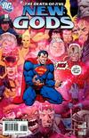 Cover for Death of the New Gods (DC, 2007 series) #8