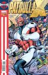 Cover for Patrulla-X (Panini España, 2006 series) #7