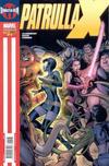 Cover for Patrulla-X (Panini España, 2006 series) #8