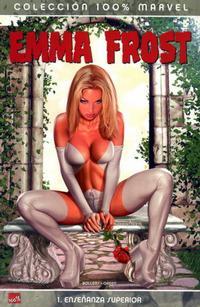 Cover Thumbnail for 100% Marvel: Emma Frost (Panini España, 2005 series) #1